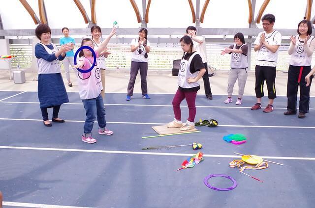 【ソーシャルサーカス】8/3 SLOW CIRCUS SCHOOL(スローサーカススクール)に参加する