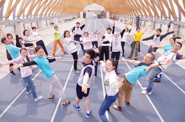 【ソーシャルサーカス】12/7 SLOW CIRCUS SCHOOL(スローサーカススクール)に参加する