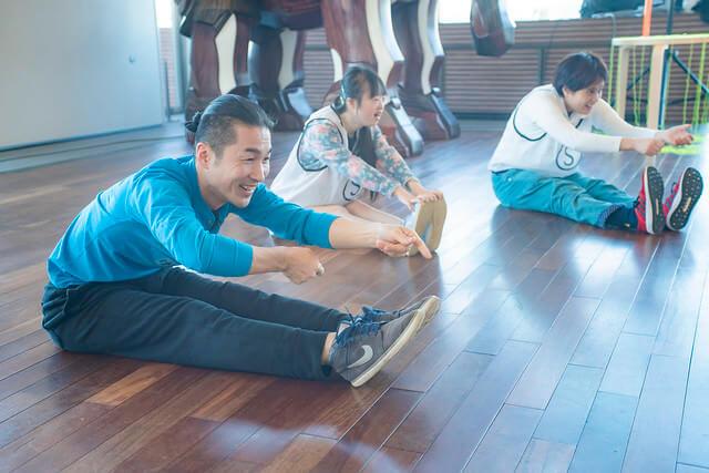 追加募集!9/6(金)ソーシャルサーカス in ⼦ども家庭⽀援センター に参加する
