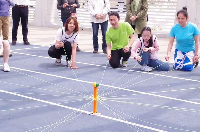 【ソーシャルサーカス】10/5 SLOW CIRCUS SCHOOL(スローサーカススクール)に参加する